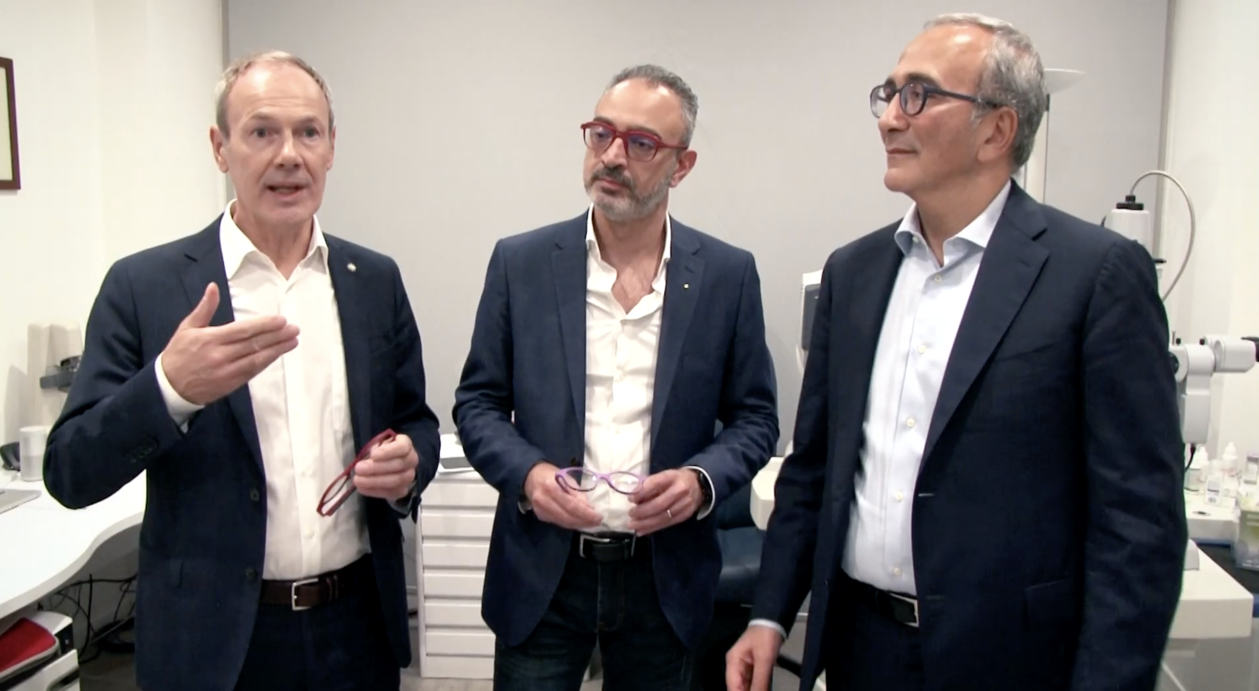 Intervista a Maurizio Veroli, CEO di Hoya Lens Italia