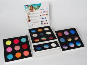 lenti colorate Hoya Lens