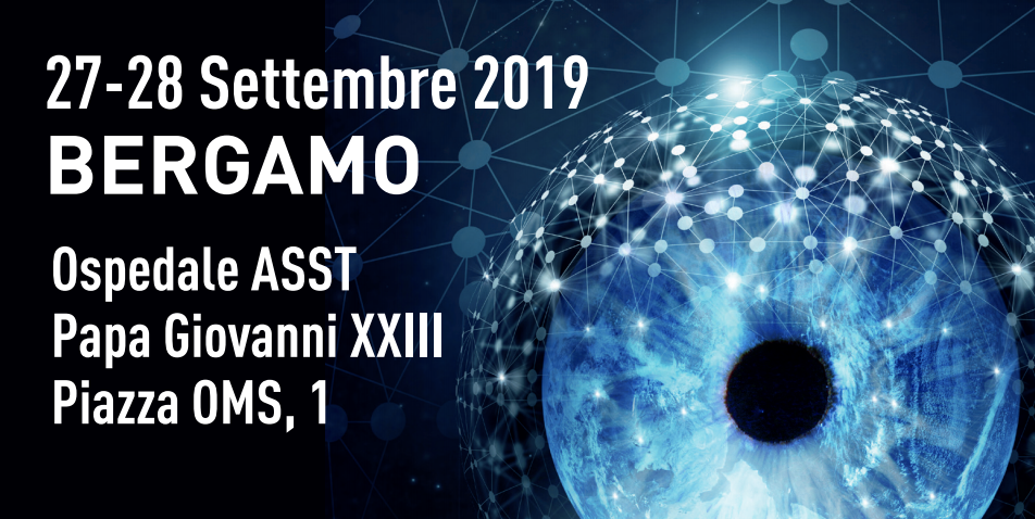 Low Vision and Surgery 09/2019 Bergamo