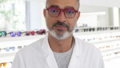 Il nostro Benedetto Galeazzo è stato eletto presidente della commissione d'albo Ortottista Assistente in Oftalmologia per la provincia di Palermo