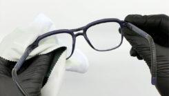 Covid-19 e occhiali